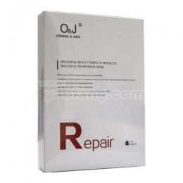O&J生物魔力修护面膜
