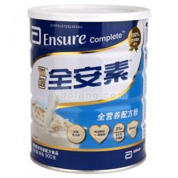 雅培全安素全营养配方奶粉