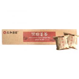 [仁和潽園]黑糖姜茶(固體飲料)