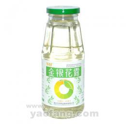 金银花露(含糖)